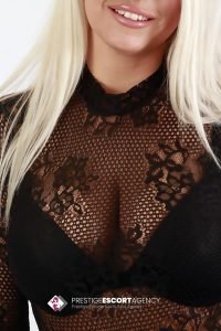 Blonde Darlington Escort